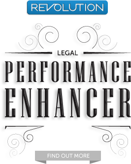 Legal Performance Enhancer